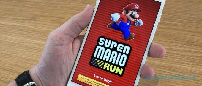 Super Mario Run is nearing this major milestone Though the Switch garnered a lot of attention in Nintendos receny year-end financial report there was still some big news about Super Mario Run hiding within. Though we havent heard much from the mobile game in a while it appears to be chugging along quite nicely. In a briefing to investors Nintendo president Tatsumi Kimishima announced that Super Mario Run  Continue reading #pokemon #pokemongo #nintendo #niantic #lol #gaming #fun #diy