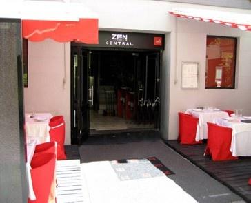 Zen Central, Madrid  Best Chinese!!!