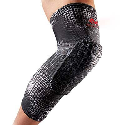 8. McDavid Leg Sleeves