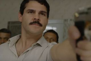 Netflix' New 'El Chapo' Series Looks Absolutley F*cking Brilliant - https://viralfeels.com/netflix-new-el-chapo-series-looks-absolutley-fcking-brilliant/