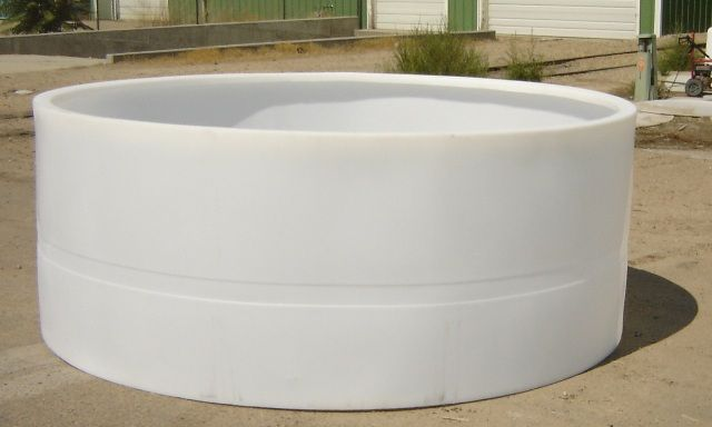 Custom Roto Molding 1250 Gallon Open Top Tank Above Ground Fiberglass Pools Stock Tank Pool Small Pool Design