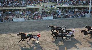 Ippodromo Arcoveggio, Trial al Gran Premio Italia: Test ok per Upupa Rl