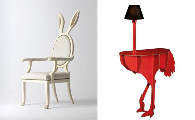 43 best images about ora ito on pinterest armchairs for Table ora ito