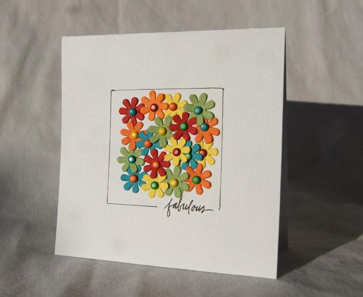 Popper & Mimi Paper Crafts: Fabulous!