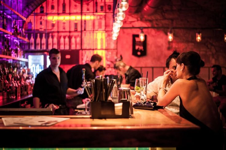 Trafiq, #Budapest #nightlife