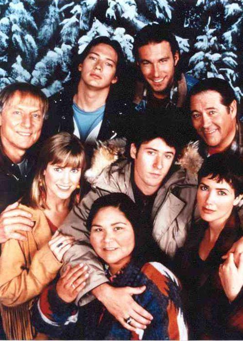 Northern Exposure (1990-1995)