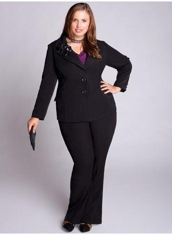 132 best Interview Attire - Women images on Pinterest Feminine - first job interview