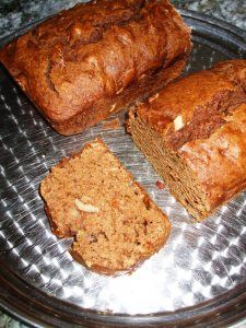 Ontbijtkoek voor Nederlandse Amerikanen met heimwee. Of voor mensen die gewoon van bakken houden.
