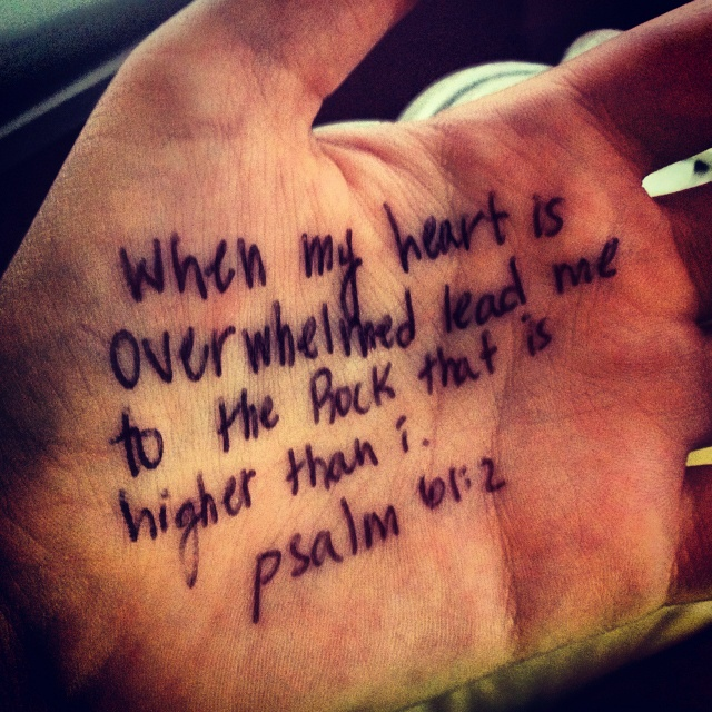 Inspirational Quotes On Pinterest: Favorite Bible Quotes Inspirational. QuotesGram