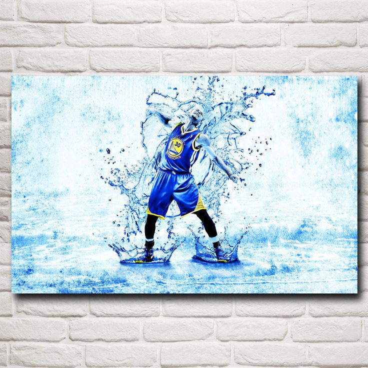 Octo Treasures is where artists, photographers, and commercial decorators go when they want their most important work printed and their most important spaces decorated.  Start creating your own customized wall art click the link for more info https://www.octotreasure.com  Style Your Home Today With This Amazing Stephen Curry Basketball Star Art Silk Fabric Poster Print Wall Home Decor Pictures 12x19 15x24 19x30 22x35 Inches Free Shipping For $13.00
