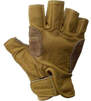 Metolius Climbing 3/4 Finger Glove