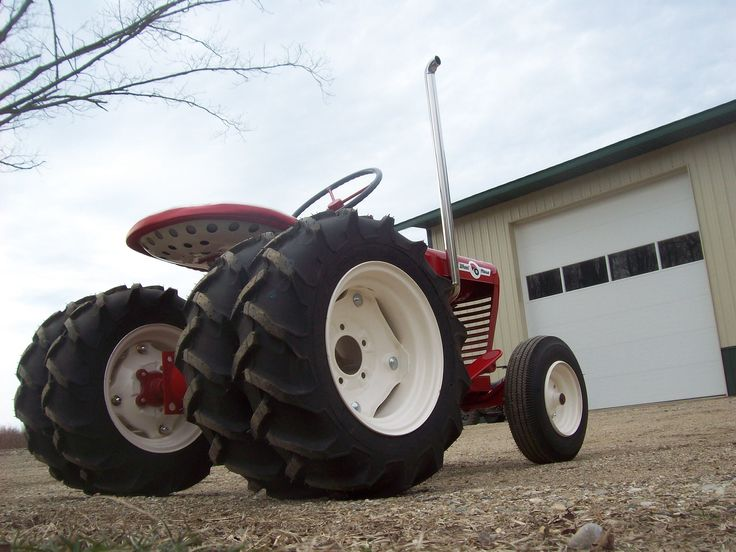 Best Wheel Horse Tractors : Best wheel horse images on pinterest small