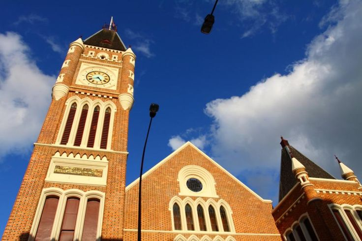Church in Perth Australia commercialelectriciansperth.com.au