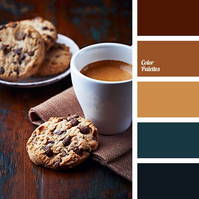 biscuits color, blue-color, chocolate color, chocolate cookies color, cinnamon color, coffee color, color matching, design color scheme, emerald blue, emerald green, reddish brown.