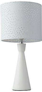 John Lewis Alice Starry Sky Touch Table Lamp on shopstyle.co.uk