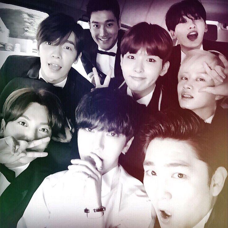 Yesung IG update
