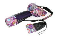 ScooterSlingz bag in purple haze