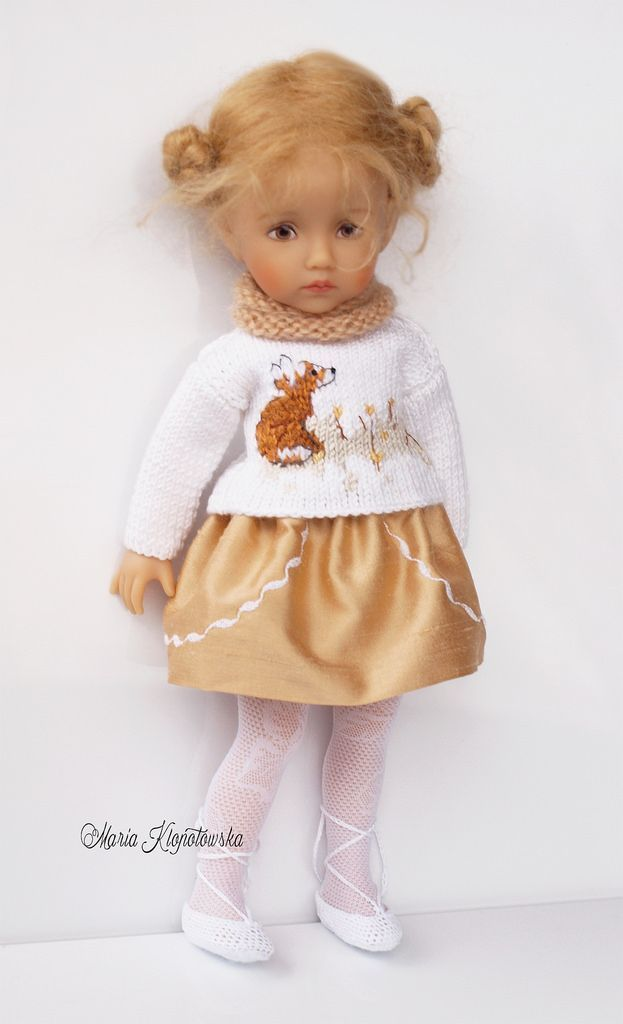 Outfit for Boneka doll #GlitterGirl