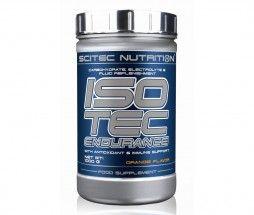 Isotec endurance - pentru sportivi de performanta, energizant si izotonic