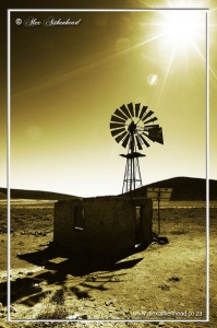 Tankwa Karoo, SouthAfrica
