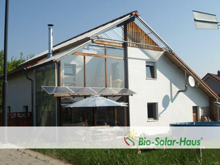 Bio-Solar-Haus am Donnersberg