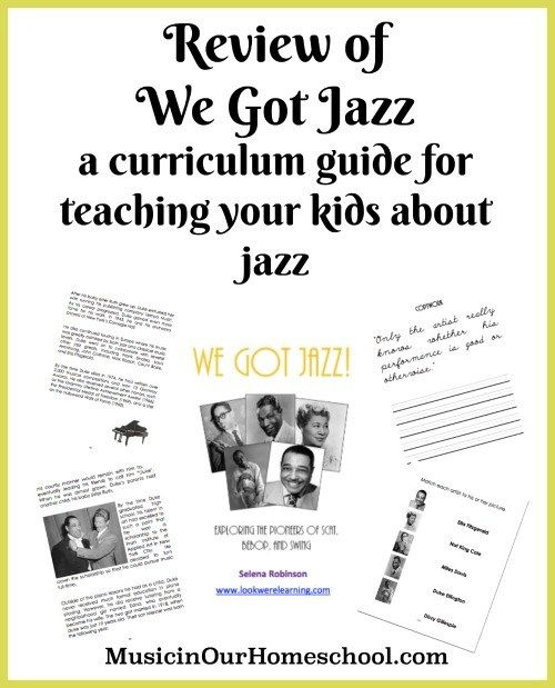 Learn All About Jazz with