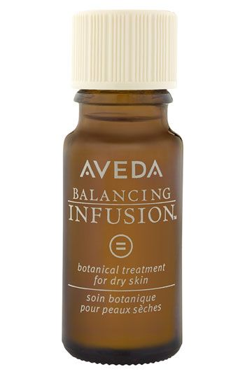 aveda balancing infusion botanical treatment for dry skin full size used a few - Eclaircissant Cheveux Colors