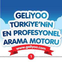 Türkiye'nin arama motoru Geliyoo, tüm Türkiye'ye örnek olucak bir girişimde bulunuyor. Engellilere müjde Geliyoo!