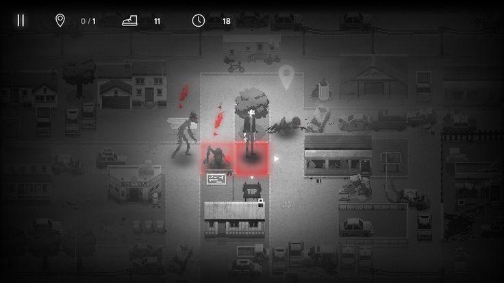Buried Town y Dead Eyes, dos juegos de zombies gratis por tiempo limitado