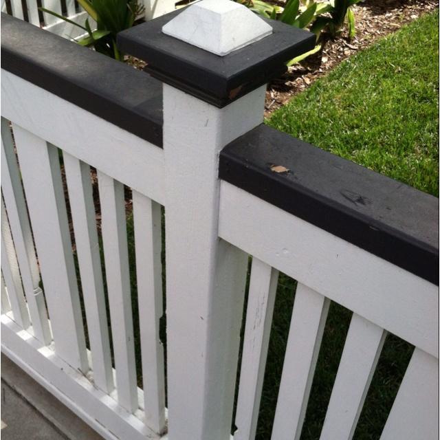 17 Best Images About Fence Ideas On Pinterest Arbors