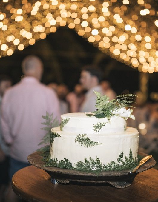 A personalised cake for the perfect rustic wedding #vietnambeachweddings #hoianeventsweddings  #rusticwedding #beachwedding #destinationwedding