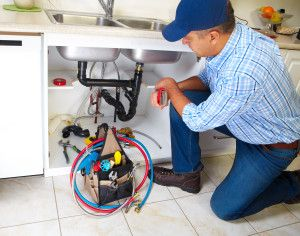 The type of plumbing in your house will tell you how long you can expect it to last.