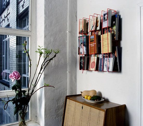 tag re cover large ranger ses livres et les mettre en scene diy biblioth que rangements. Black Bedroom Furniture Sets. Home Design Ideas