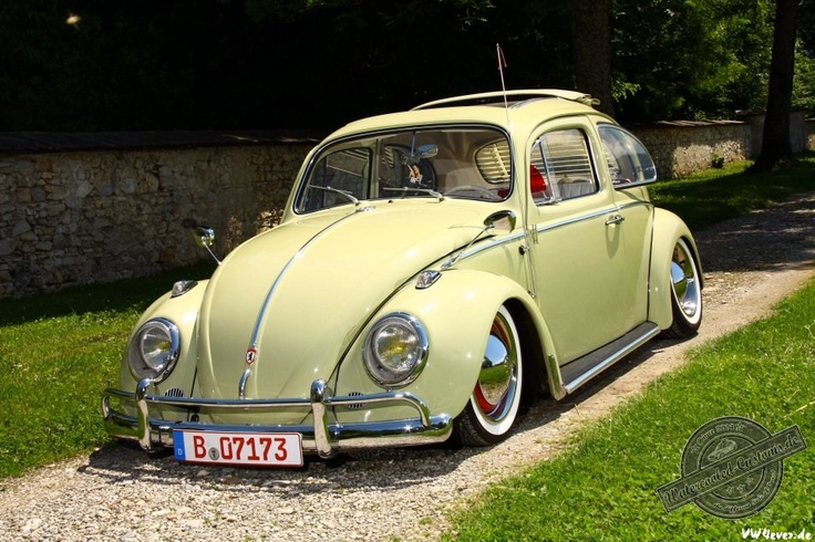 333 best wicked good beetles and porsche images on pinterest vw beetles vintage cars and vw bugs. Black Bedroom Furniture Sets. Home Design Ideas