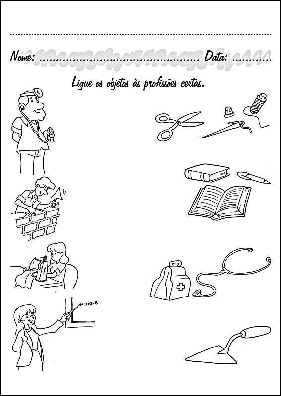 Actividades pré escolares 25