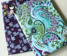 Новый 2 шт./лот 50 x 50 см tecidos цветочный одежда ткань кукла хлопок лоскутная ткани дизайн шитья стегальной ткань C3(China (Mainland))