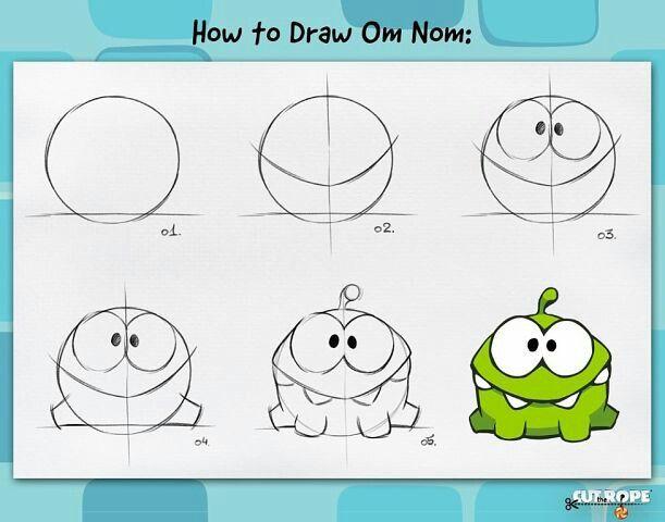 Pin By Lizeth Perez On Dibujos Cute Drawings Easy Cartoon Drawings Drawings