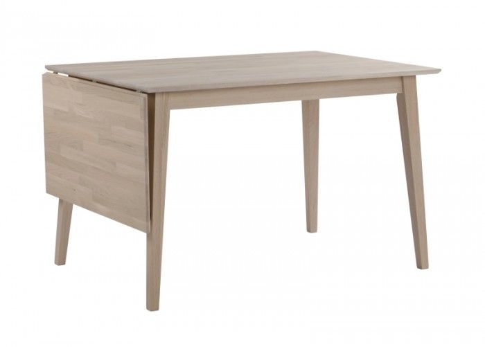 kjøkkenbord m/klaff 45x120 cm - ROWICO AB - Fredrika - Møbelringen