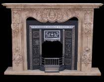 Consider Adding a Marble Fireplace at Your Home