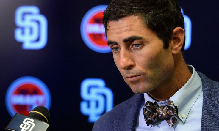 5 deals that define AJ Preller era with Padres so far = Some surprising news came over the weekend. No, it wasn't about Giancarlo Stanton or Shohei Ohtani. It was the announcement from the San Diego Padres that.....