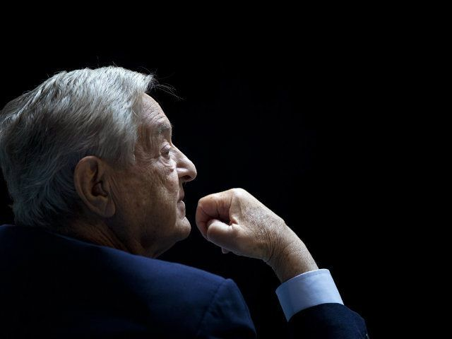 SOROS PAL RUNS ONLINE VOTING MACHINES FOR UTAH... What could go wrong? - Smartmatic Group, an electronic voting firm whose worldwide headquarters is located in the United Kingdom, will be running the online balloting process in the Utah Republican Open Caucuses on Tuesday.