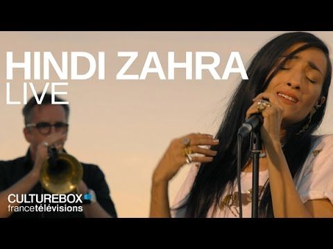 Hindi Zahra - Live @ Les Contes du Paris Perché