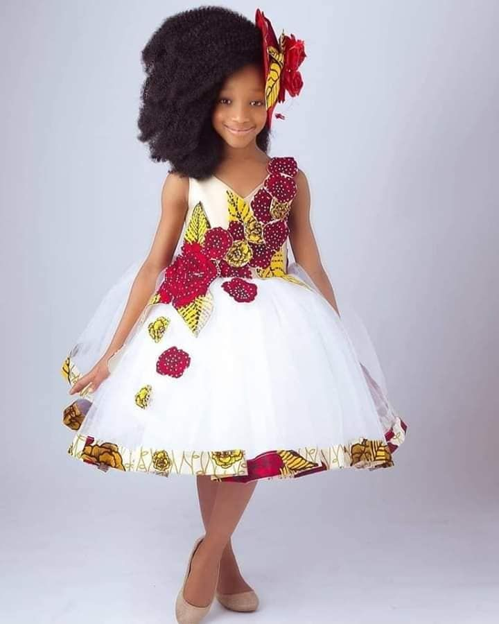 "Amazing Kids Clothing By ""Ms Izella Kids Couture"" …"