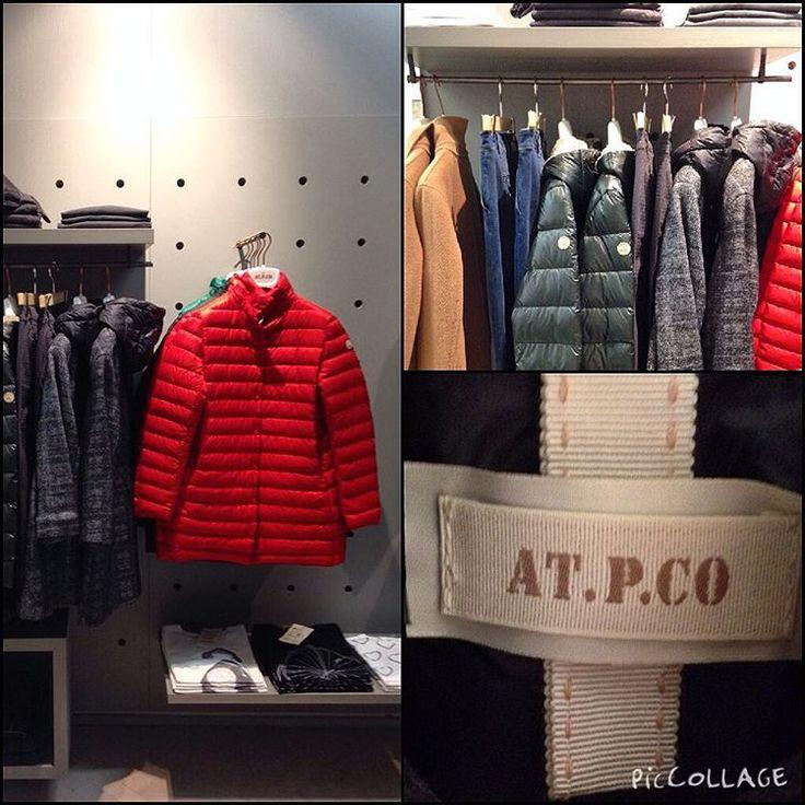 Vagliate Tutto Trattenete Ciò Che È Buono S. Paolo — @atpcoit La collezione donna di AT.P.CO #verycool...