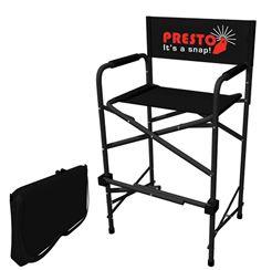 presto director chairs