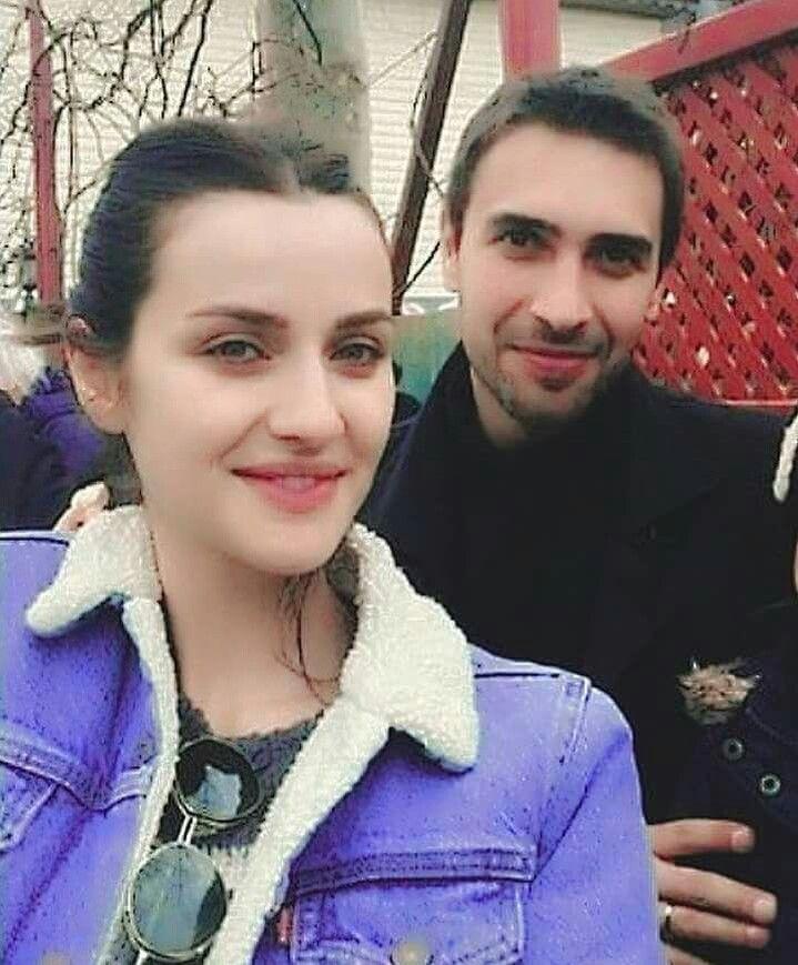 İrem Helvacıoğlu Ulaş Tuna Astepe