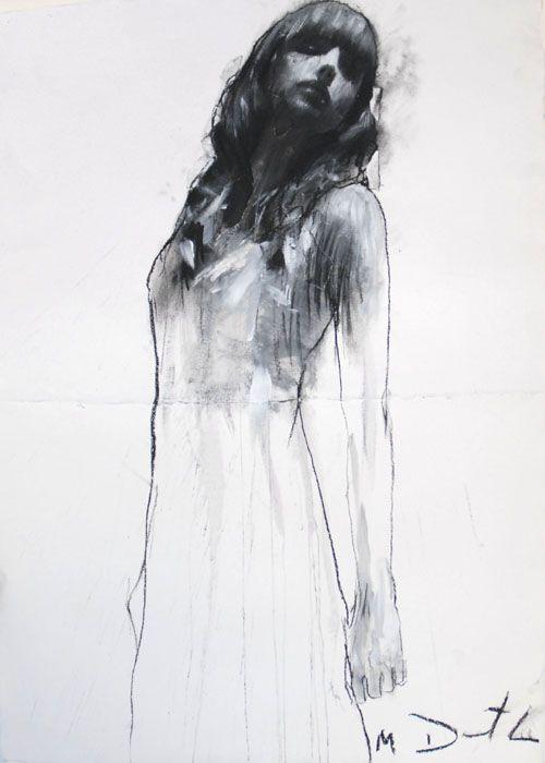 Supersonic Art- Mark Demsteader #figurativeart #art http://www.keypcreative.com/