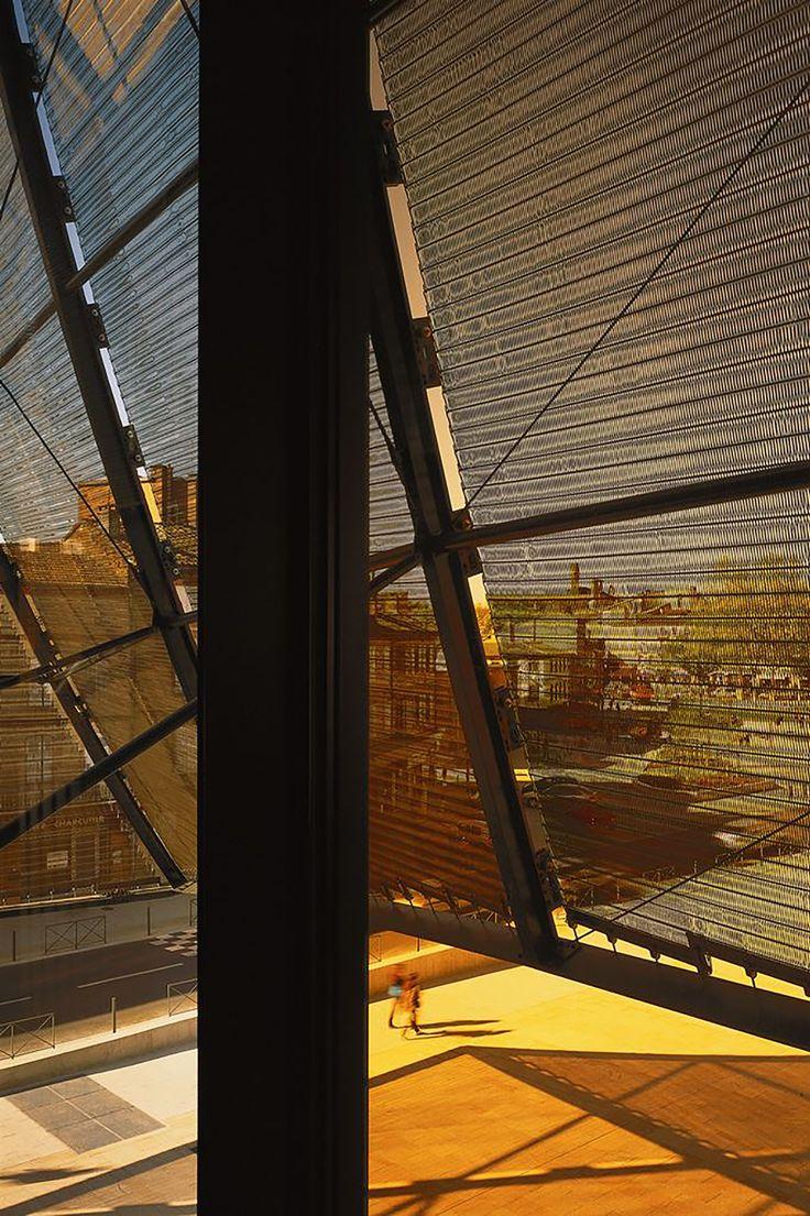 Gallery - Albi Grand Theater / Dominique Perrault Architecture - 4