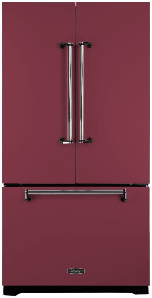Top 10 Candy-Colored Refrigerators for the Coolest-Looking Kitchen — Annual Guide 2016