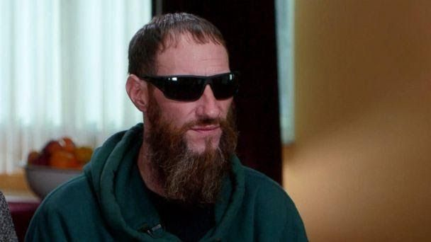 """A homeless veteran who received a reward he never expected after he spent his last $20 to help a stranded woman buy gas now says he wants to touch other people's lives the way his was touched.  Marine Corps vet Johnny Bobbitt reunited with the woman he helped Kate McClure for the first time on TV in a heartwarming interview that aired Sunday on """"Good Morning America.""""  McClure 27 has raised more than $360000 for Bobbitt after he helped her buy gas when her car broke down on the I-95 exit…"""